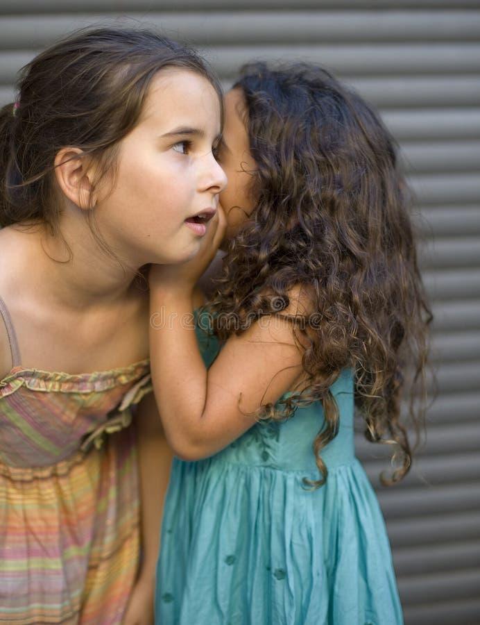 Download Secret stock image. Image of conversation, casual, listening - 9874583