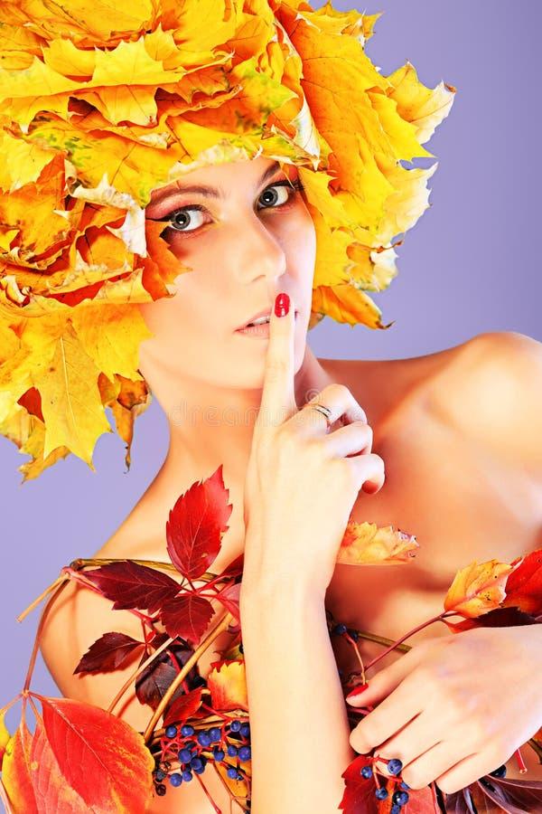 Secret autumn