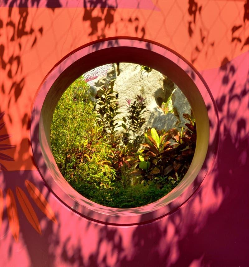 Secret Garden stock images