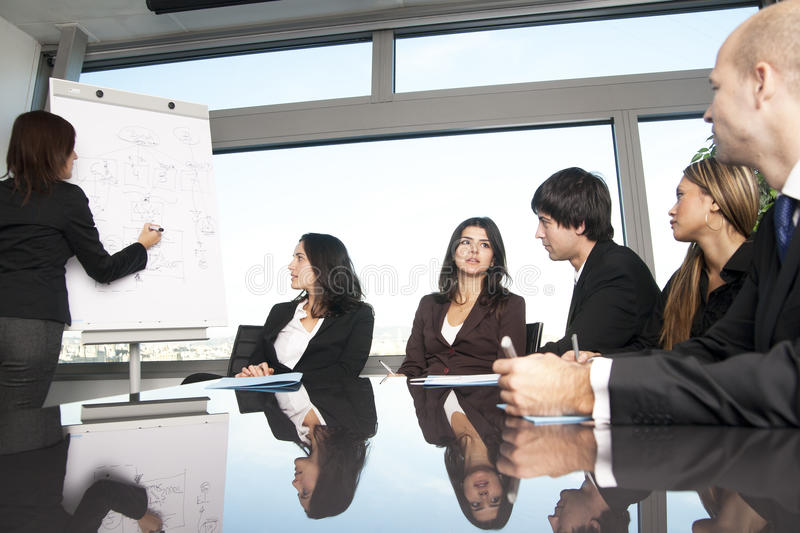 Download Secret office love stock photo. Image of doubt, business - 23000438
