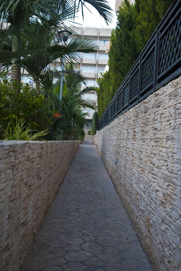 Download Secret passage stock photo. Image of roadway, doorway - 27755970