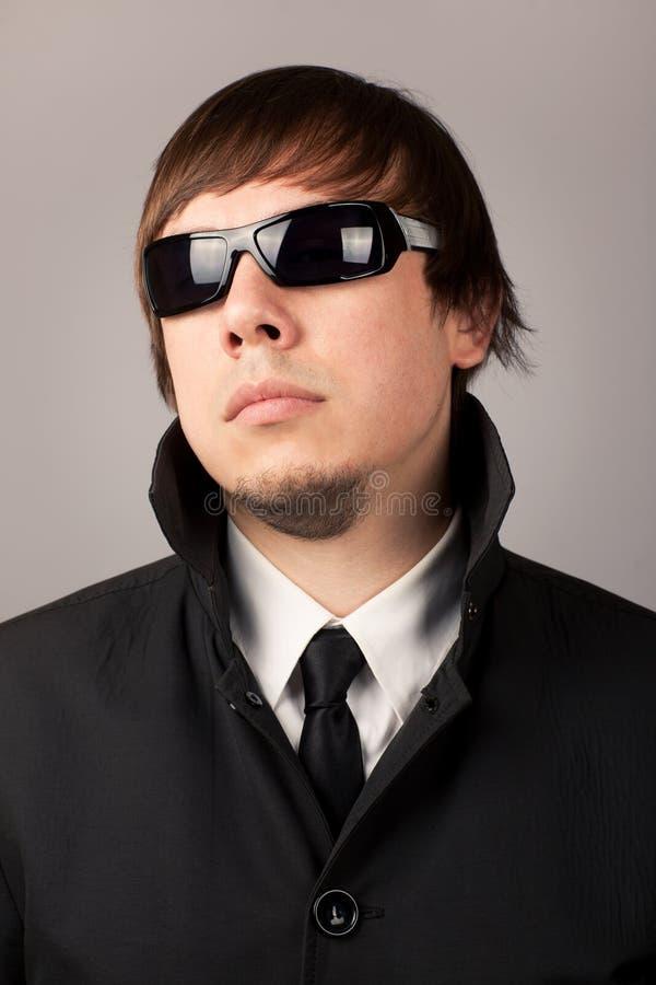 Download Secret Service Agent Stock Photography - Image: 23804662
