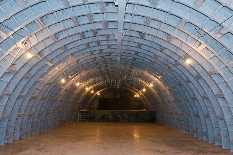 Download Secret Underground Refuge 4 Stock Image - Image: 6104839
