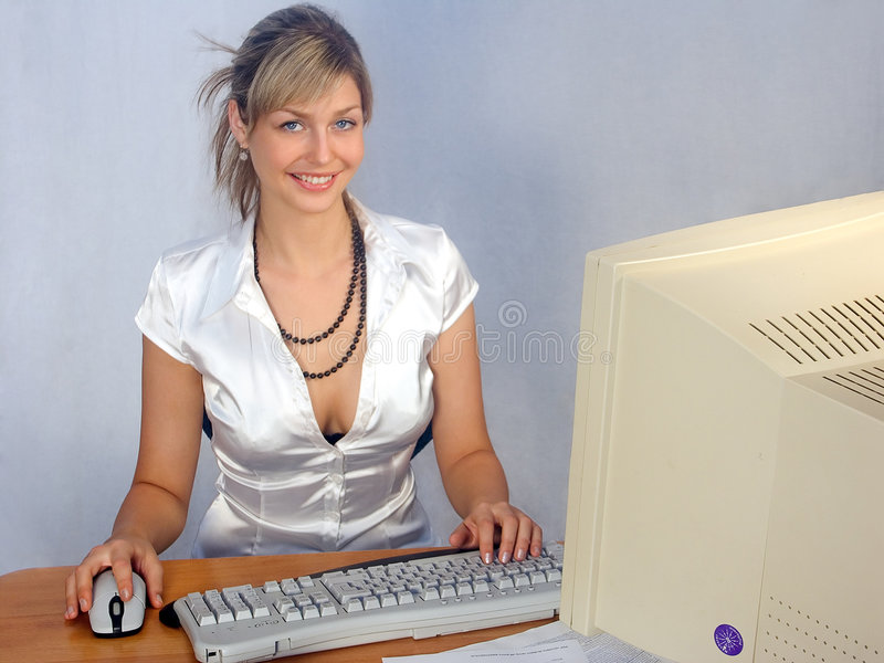 Download Secretarial work stock image. Image of neutral, board - 3481045