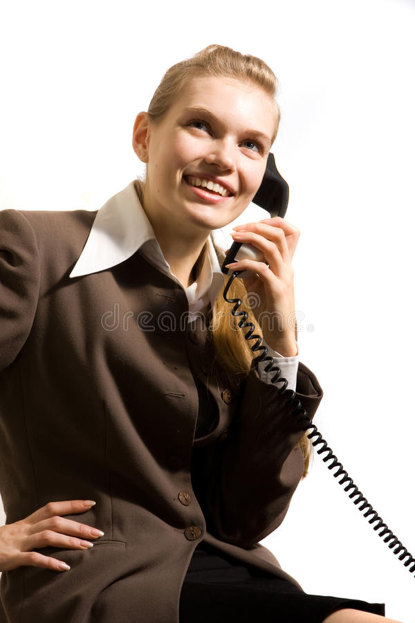 Download Secretary Royalty Free Stock Photos - Image: 17187718