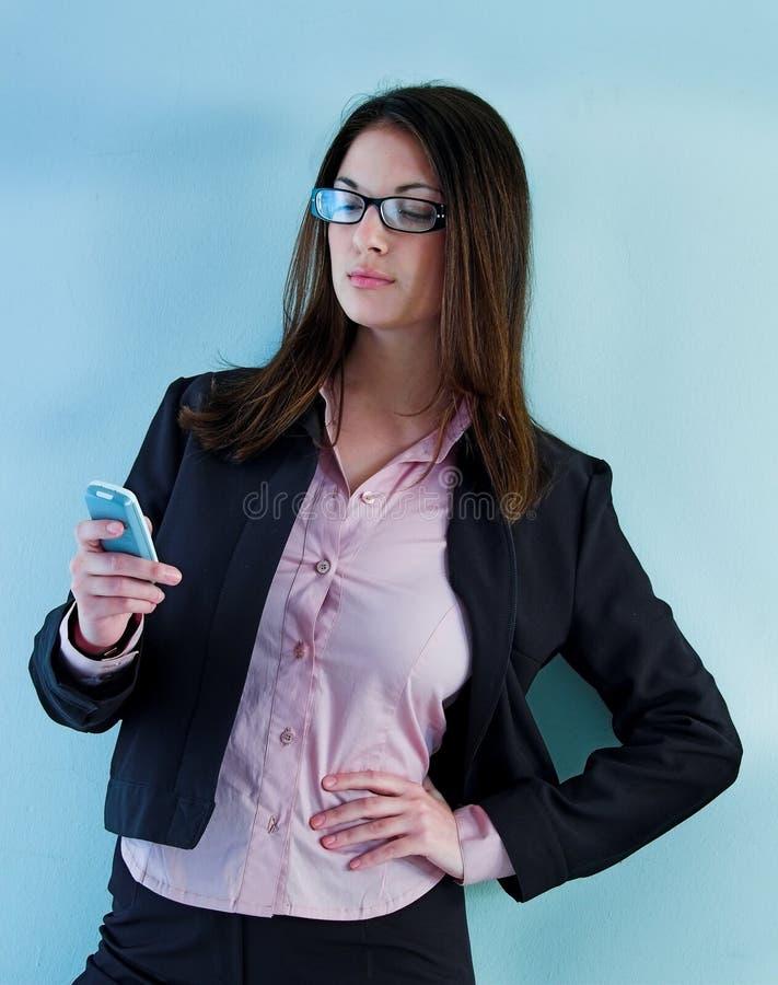 Free Secretary Stock Image - 3819871