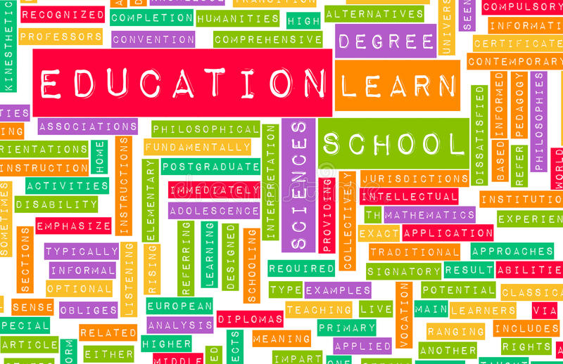 Sector de la educación