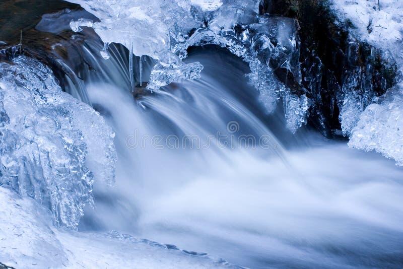 Secuencia del invierno fotos de archivo libres de regalías