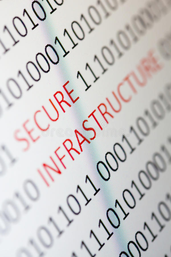 Download Secure infrastructure stock photo. Image of infrastructure - 28393022