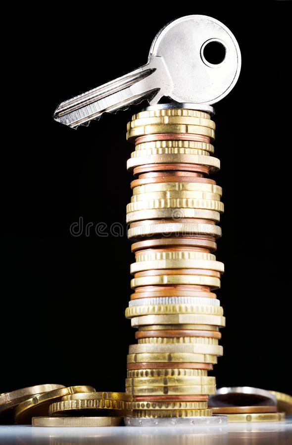 Download Secure money stock photo. Image of earn, finance, closed - 26554610