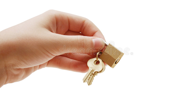 Security stock image