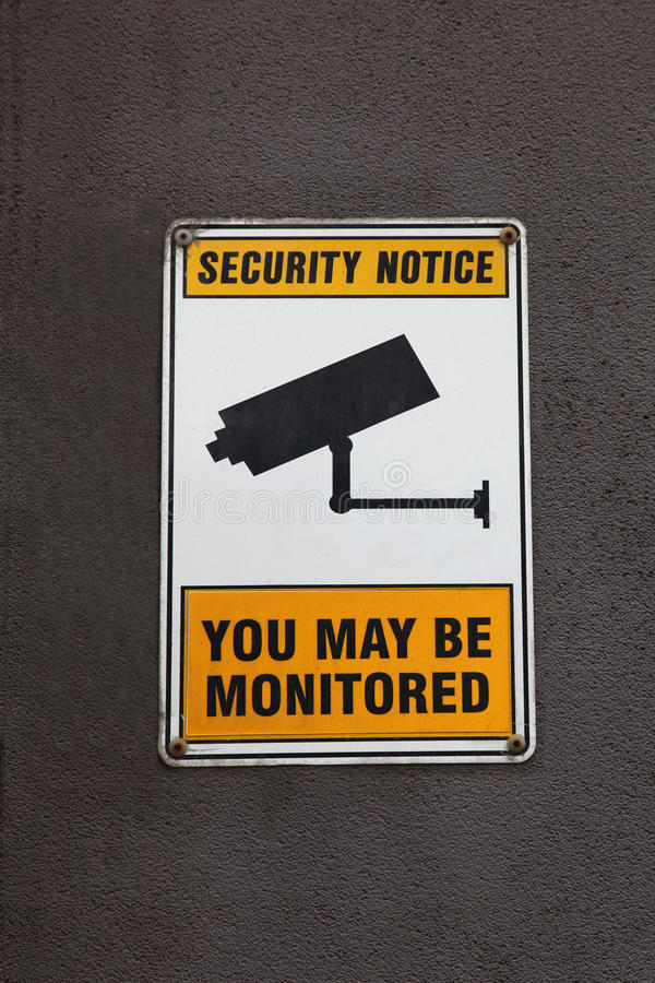 Security royalty free stock photo