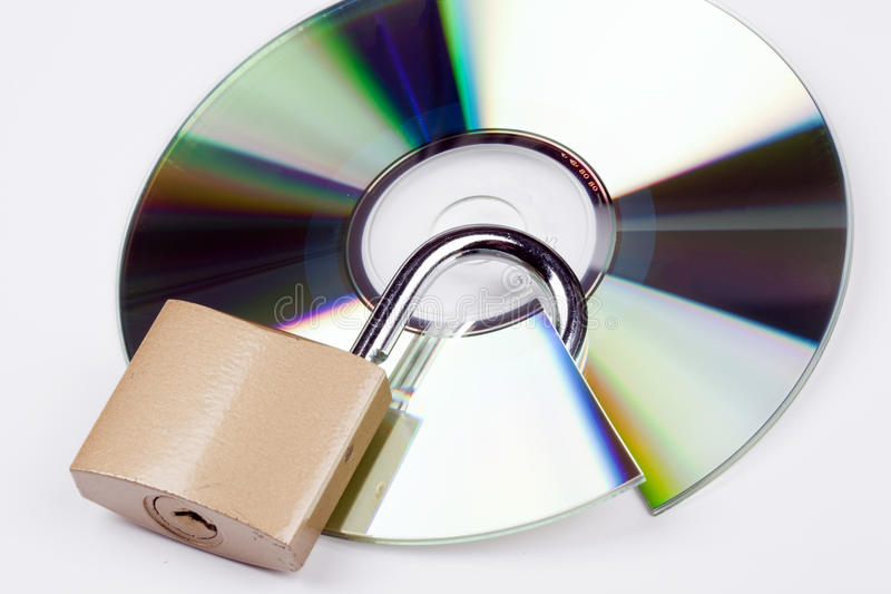 Download Security stock photo. Image of data, disc, media, security - 22948964