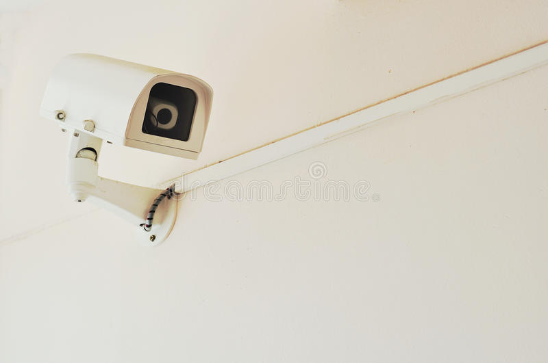 Download Security cam. stock photo. Image of picture, home, watch - 31824270