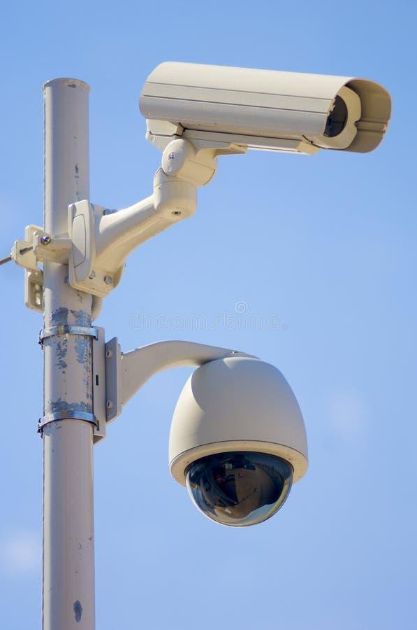 Free Security Camera Stock Photos - 11583203