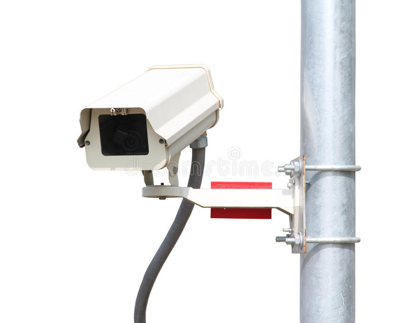 Download Security camera stock image. Image of defense, monitor - 22659145