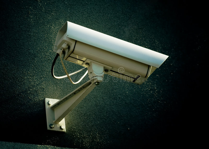 Download Security camera stock image. Image of background, brother - 5551715