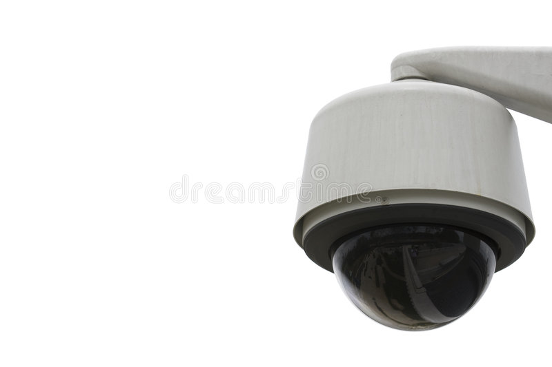 Download Security Camera stock photo. Image of monitor, protection - 9345750