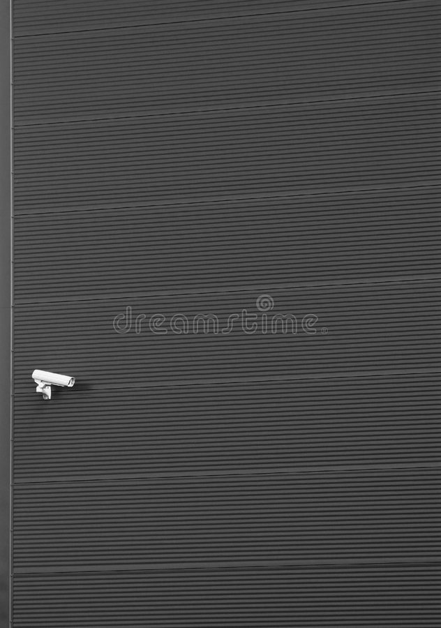 Download Security camera stock photo. Image of building, detection - 940512