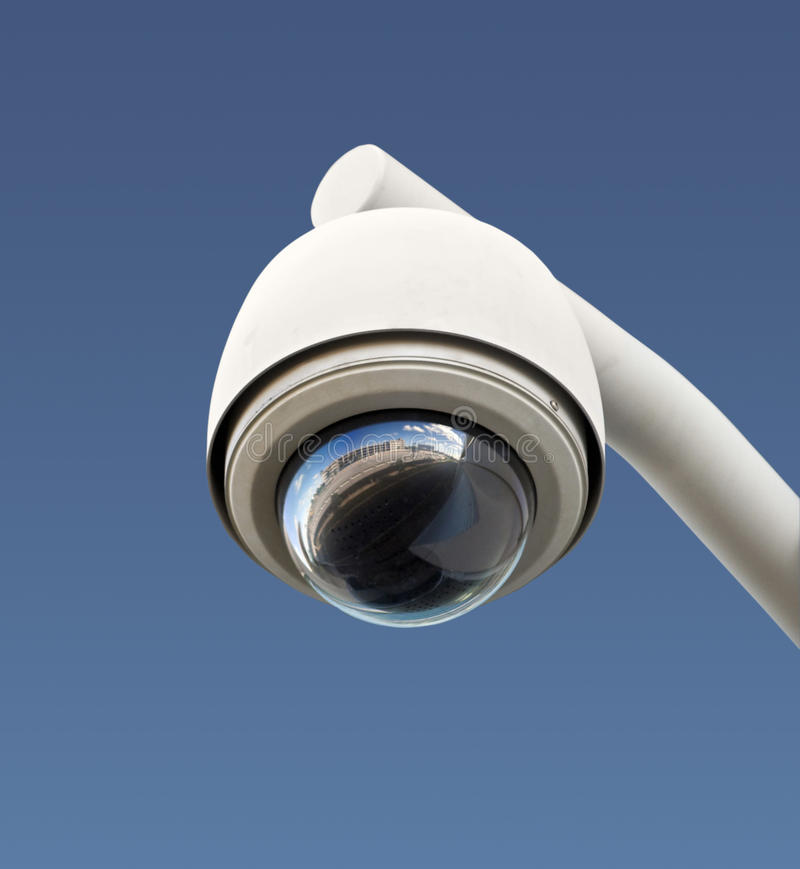 Download Security Camera Royalty Free Stock Image - Image: 17730976