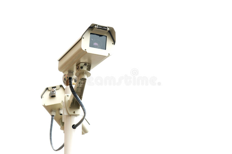 Download Security cameras stock photo. Image of protect, device - 31857488