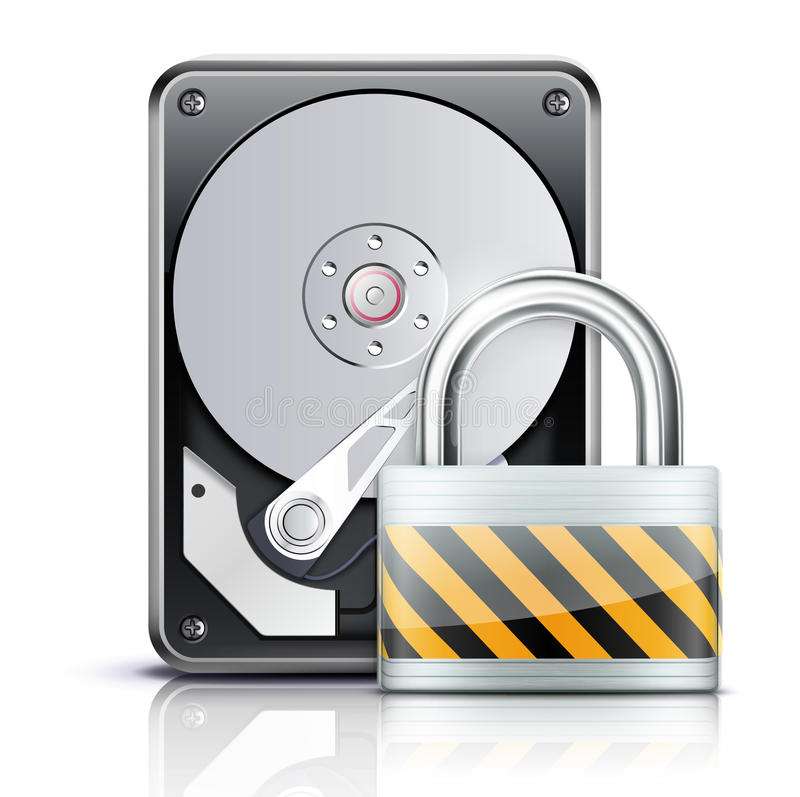 Download Security Concept Stock Photo - Image: 25379940