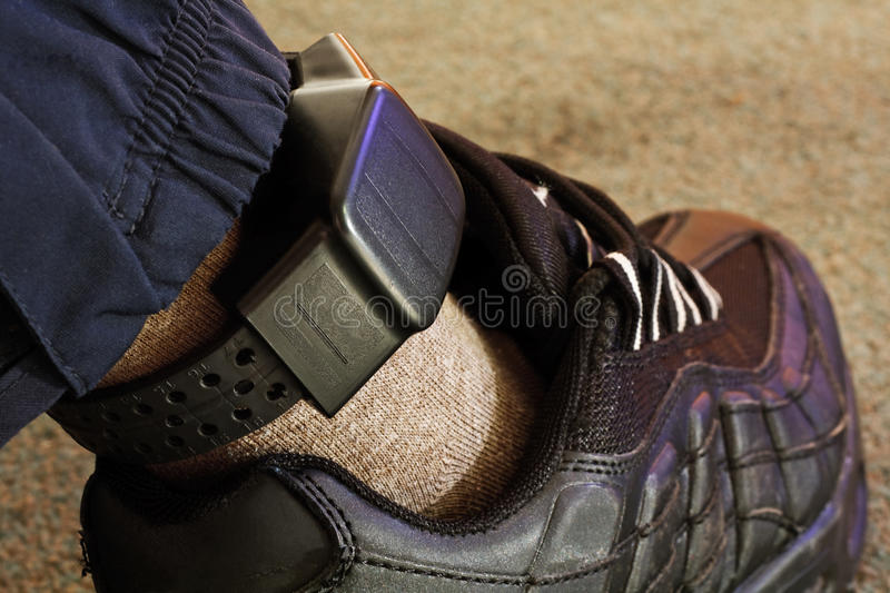 Download Security Electronic Tagging Royalty Free Stock Images - Image: 28230549