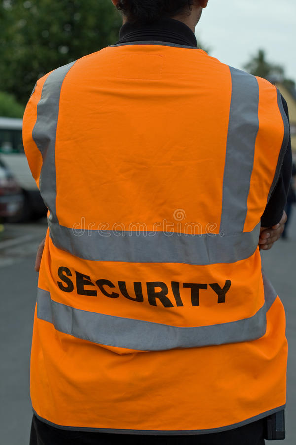 Download Security guard stock photo. Image of company, supervision - 20525396