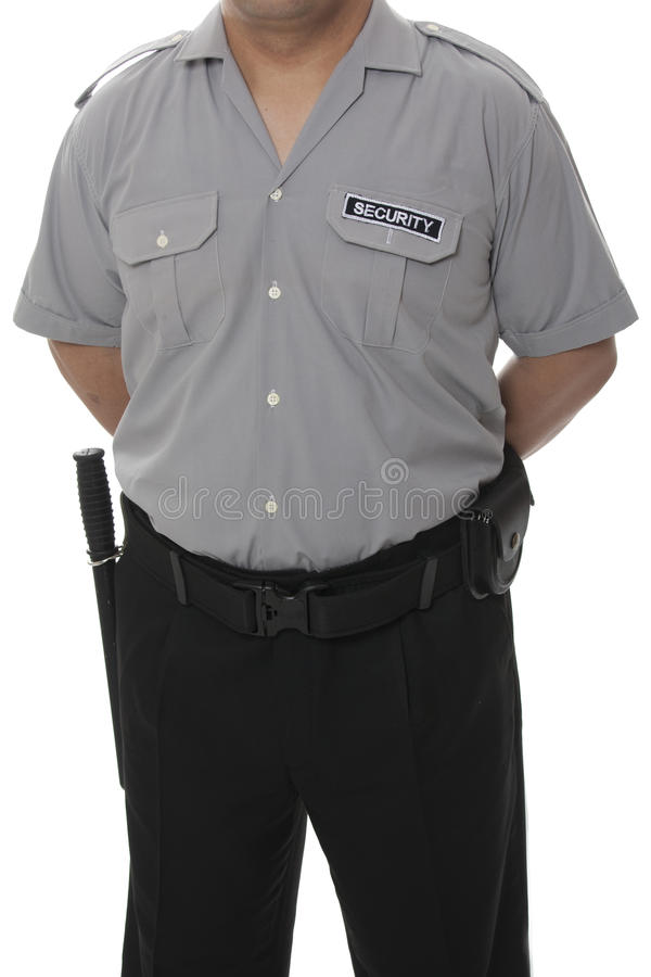 Download Security guard detail stock photo. Image of national - 24471012
