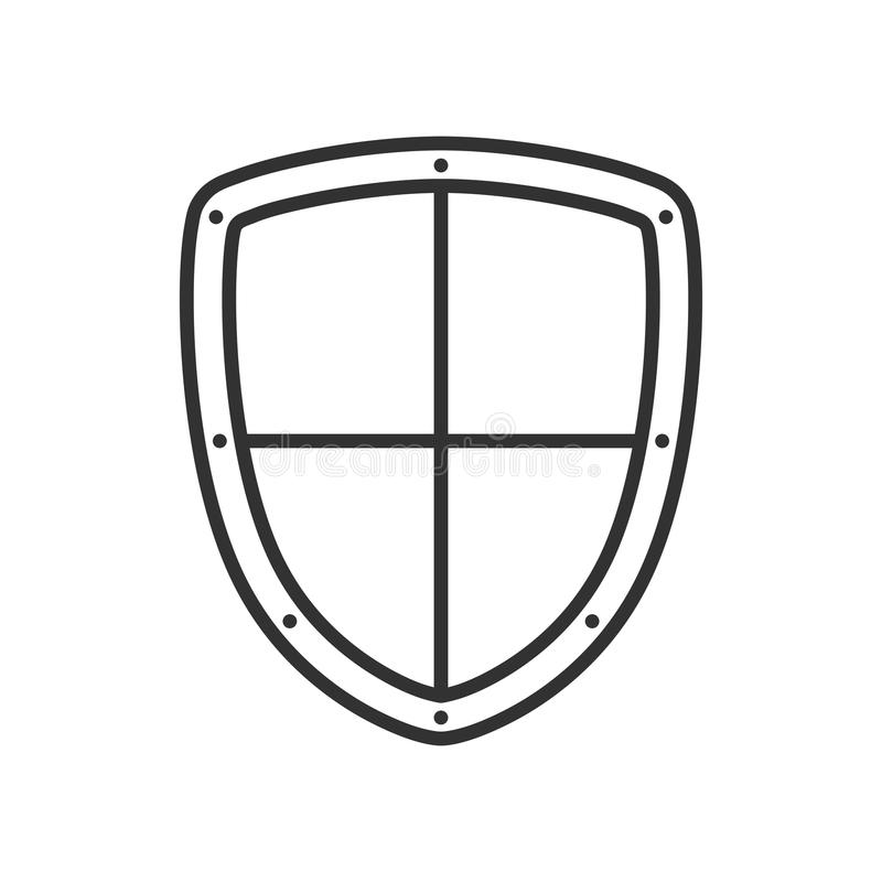 Security Hut Symbol: Security Stock Illustrations