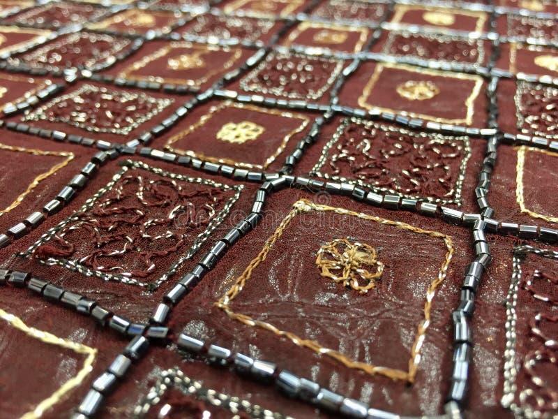 Seda del chocolate foto de archivo libre de regalías