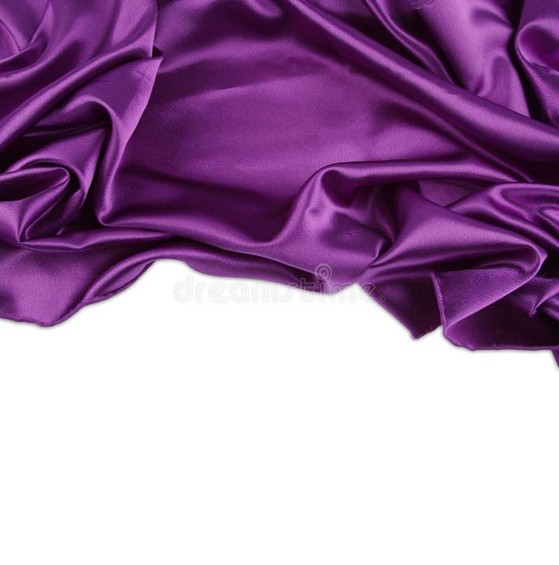 Download Seda púrpura imagen de archivo. Imagen de extracto, arrugado - 41918179