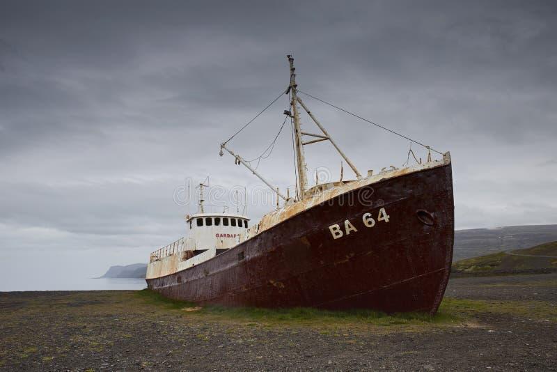 SEDERE 64 di Garðar immagine stock libera da diritti