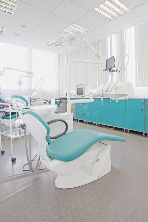 Download Sedia dentaria immagine stock. Immagine di medico, dell - 30830557