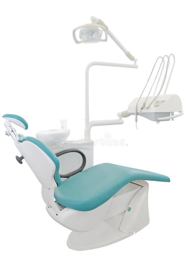 Download Sedia dentaria fotografia stock. Immagine di sano, dentale - 30830566