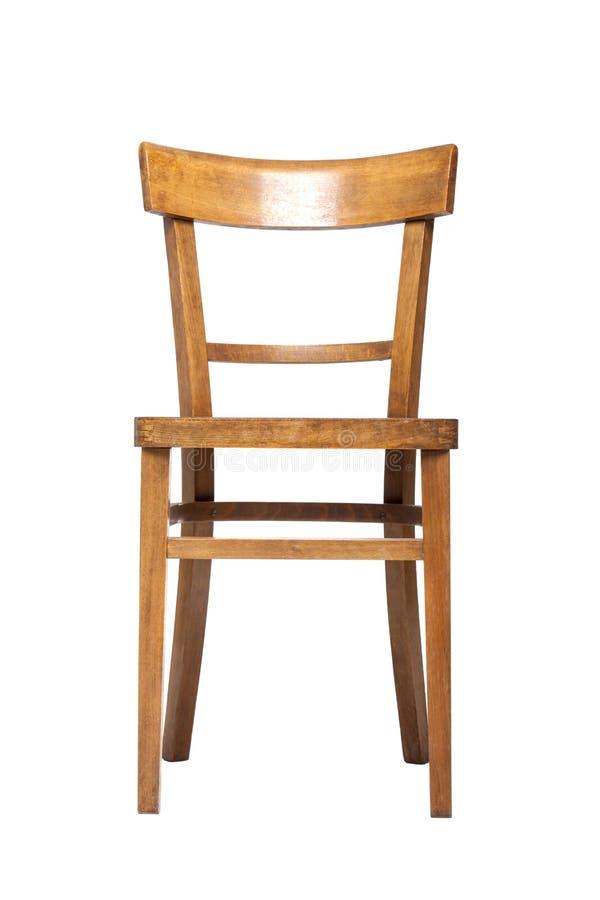 Sedia di legno fotografia stock. Immagine di comodo, classico - 40092760