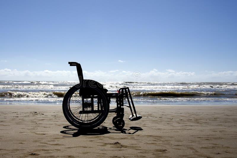 Sedia a rotelle immagini stock libere da diritti