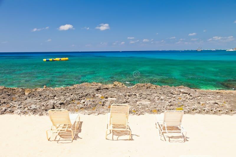 I Cayman Islands immagini stock