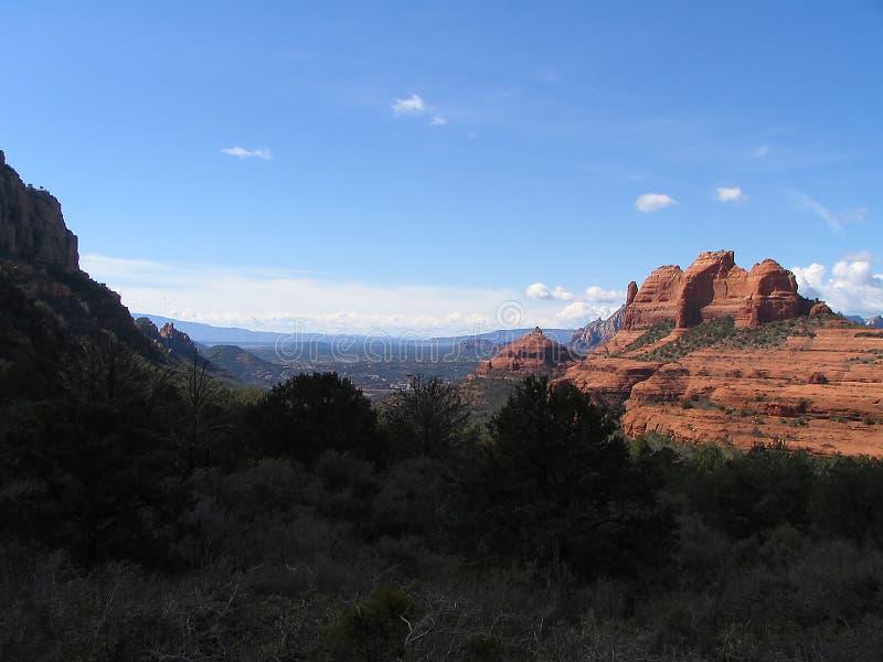 Download Sedona photo stock. Image du montagnes, ciel, montagne, arizona - 87214