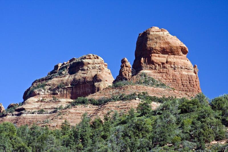 Download Sedona, Arizona stock image. Image of rocks, arizona - 10615983