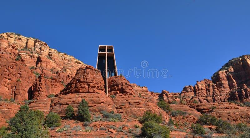 Sedona Arizona royalty-vrije stock foto's