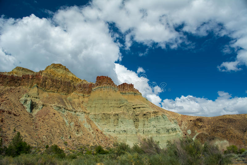 Sedona Arizona lizenzfreie stockfotos