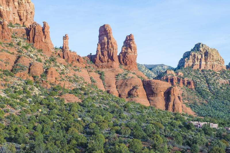 Download Sedona stock photo. Image of destination, state, scenery - 30328218