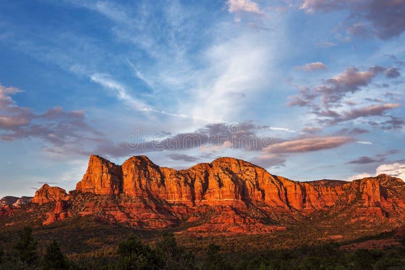 Sedona Arizona stock photos