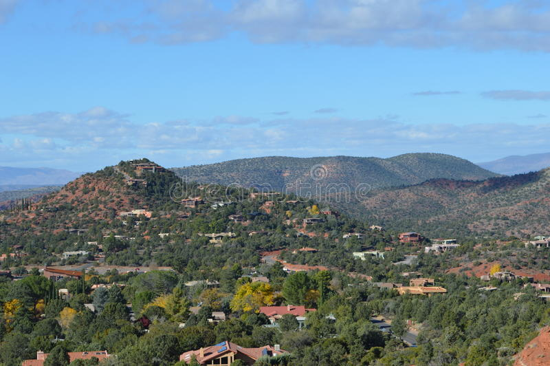 A Magical Fall Weekend in Sedona, Arizona | Sedona arizona ...  |Sedona Fall Scene
