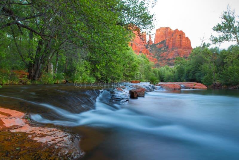 Sedona o Arizona fotografia de stock royalty free