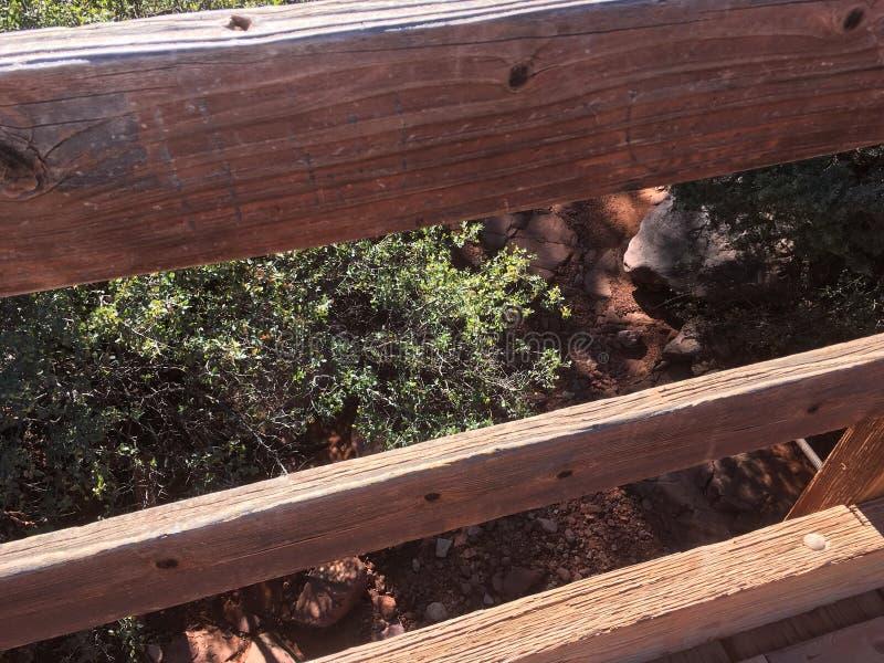 Download Sedona Rode Rots Wandelingsslepen Stock Foto - Afbeelding bestaande uit wandeling, nave: 107708570