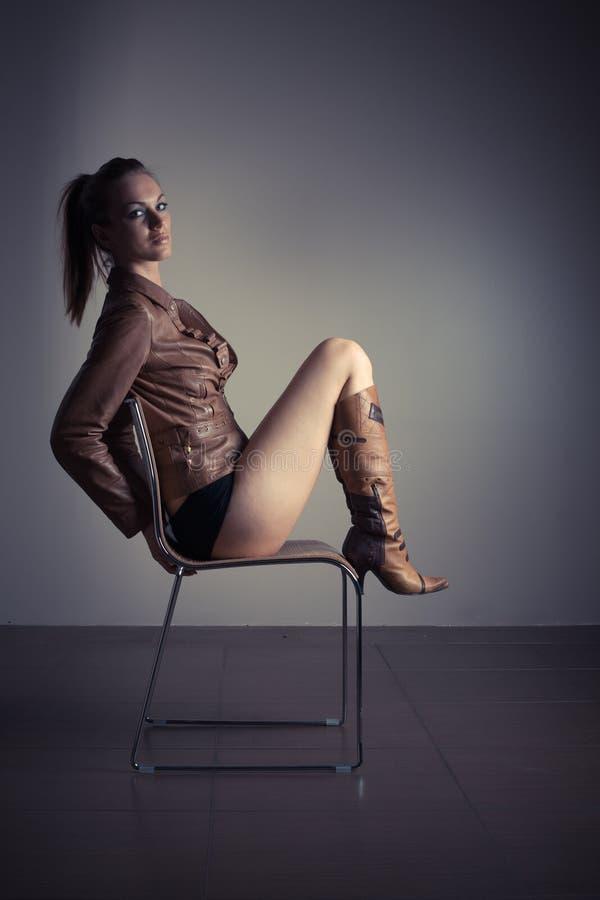 seducive fotografering för bildbyråer