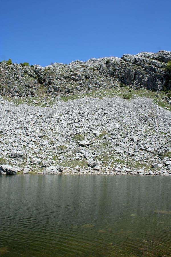Download See im Berg stockbild. Bild von europa, reflexion, ökologisch - 26374207