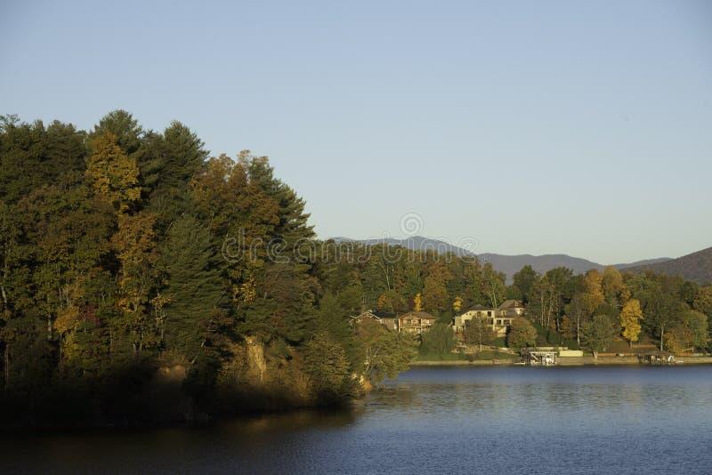 See James State Park lizenzfreies stockbild